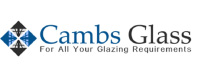 Cambs Glass Logo