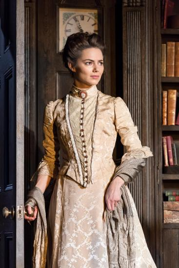Kara Tointon in Gaslight