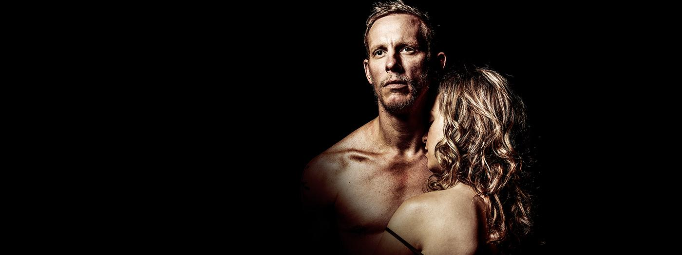 The Real Thing with Laurence Fox