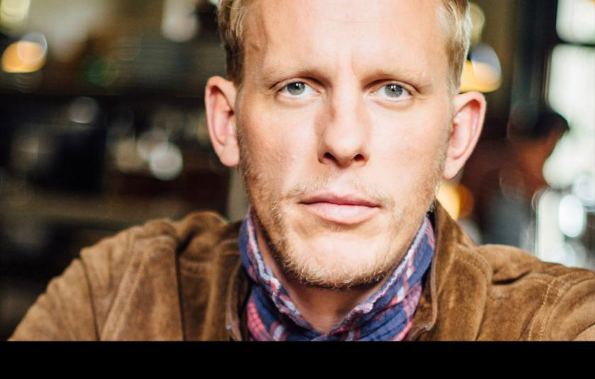 Laurence Fox headshot