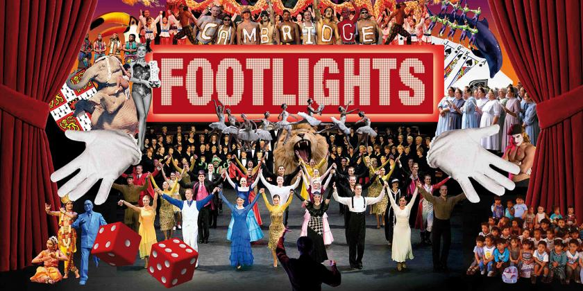 The Cambridge Footlights