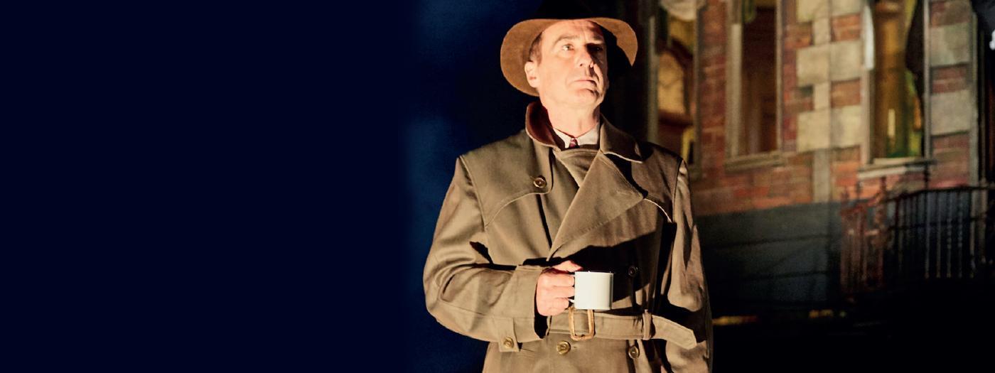An Inspector Calls Cambridge Arts Theatre